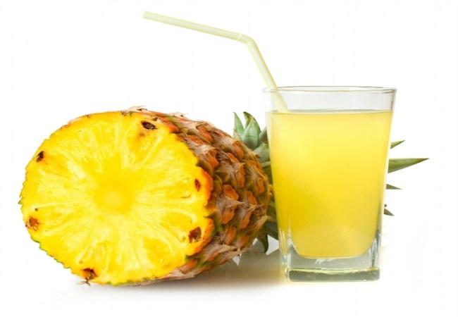 Nước Dứa Ép Mật Ong: Đồ Uống Mát, Bổ Ngày Hè